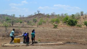 G7-backed insurance 'too little, too late' for Malawi drought, report finds