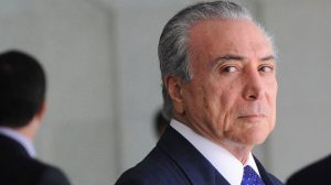 Brazil's pro-beef president Temer, betrayed by the industry he courted
