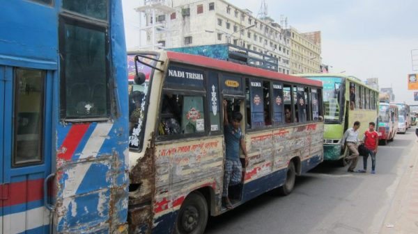 Bangladesh backtracks on carbon tax proposal ahead of election year