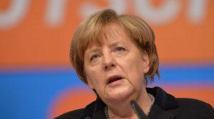 Climate Weekly: Merkel's climate rhetoric undermined