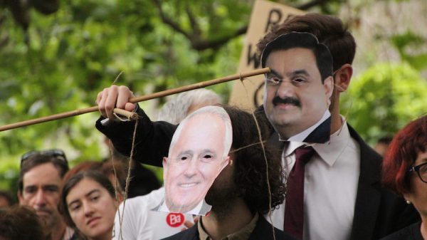 UN committee urges Australia to rethink support for Adani coal mine