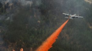 Even Boeing-747 tanker jets can't win our total war on fires