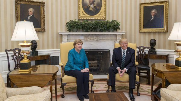 Germany 'massively weakened' draft G20 climate plan to appease Trump