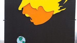 Trump seeks pro-coal alliance as global push against fuel grows