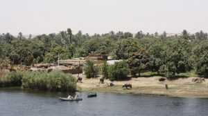 Egypt faces water insecurity as Ethiopian mega-dam rumours swirl