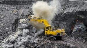 Coal India report finds renewables will 'substantially decrease' coal demand