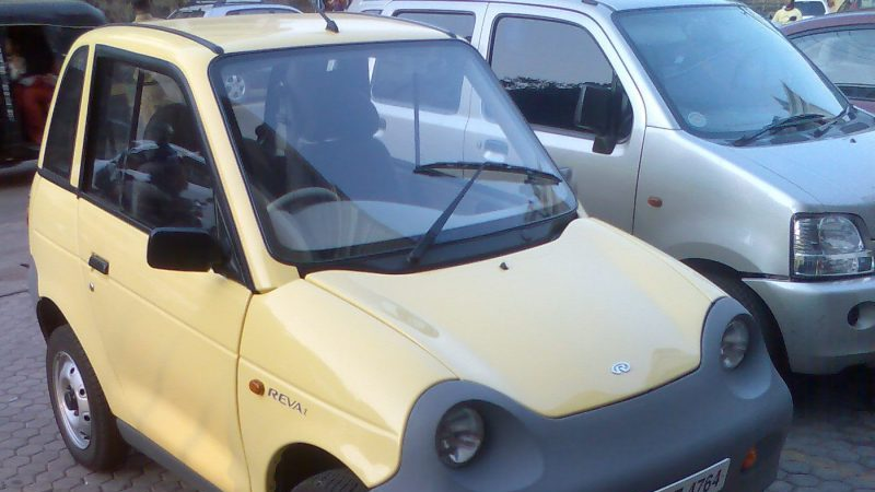 India's electric vehicle revolution faces major hurdles