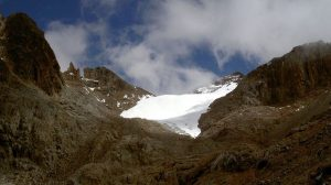 Dying gods: Mt Kenya's disappearing glaciers spread violence below