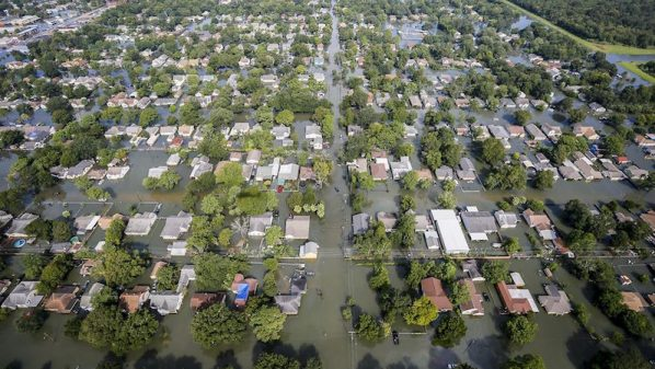 Developing disasters: How cities are making hurricanes more destructive