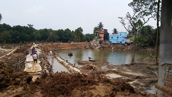India's floods expose poor countries' total vulnerability to
