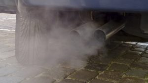 Scotland sets 2032 ban on new diesel and petrol cars, funds carbon capture