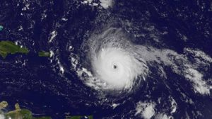Irma forces Caribbean delegates to abandon UN climate science meeting