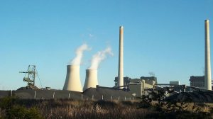 Australia only wealthy nation still breaking energy emissions records