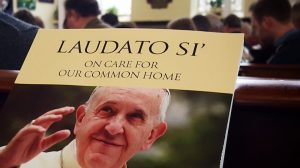Trump stance on Paris climate deal 'sad', says pope