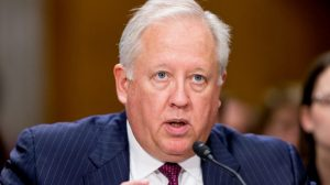 US climate talks delegation to be led by under secretary Thomas Shannon