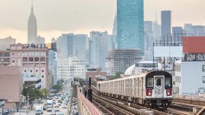 New York City aims to be carbon neutral by 2050