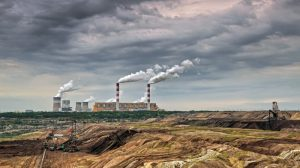 German Greens reveal coal phase-out red line for joining government