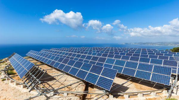 Puerto Rico hurricane shows islands must have renewable energy