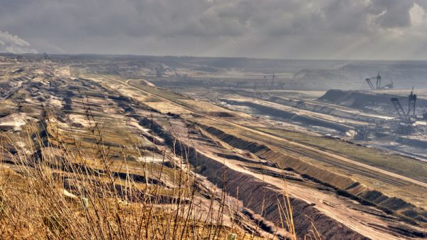 German coal mining could end by 2030s, says Merkel's coalition negotiator