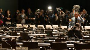 Dispute over pre-2020 climate action 'risks repeat of Copenhagen'