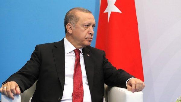 Germans deny Erdoğan's desire for climate finance