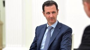 Syria to join Paris Agreement, isolating US