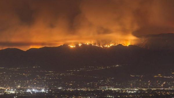 """Los Angeles lawmakers propose """"climate emergency"""" department"""