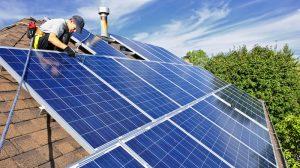 Trump solar tariff 'will cause disruption', says UN renewable chief