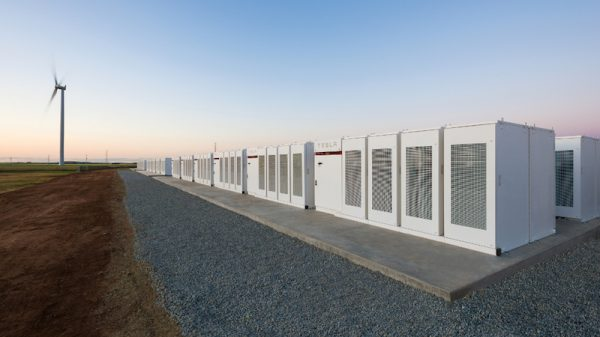 Tesla's South Australian super battery beats expectations for first month