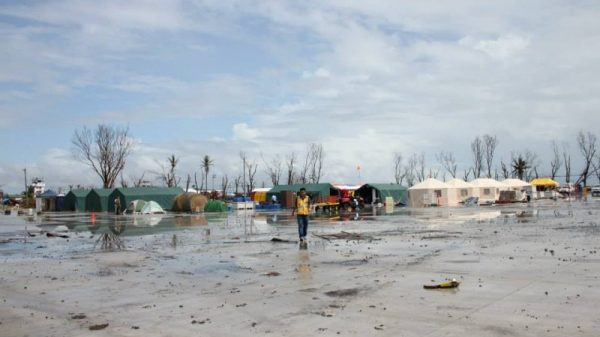 Oil majors to face London, New York hearings over Philippines climate impact