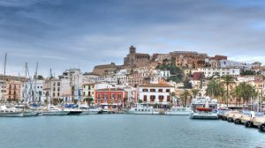 Ibiza, Mallorca launch 100% renewable power plan, defying Madrid