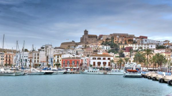 Ibiza, Mallorca launch 100% renewable power plan, defying Madrid