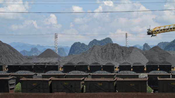 Standard Chartered 'breaching climate policy' with Vietnam coal plant investment