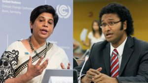 Fiji chief negotiator replaced midway through UN climate presidency