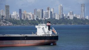 Brazil fights emissions cap for shipping, citing cost concerns