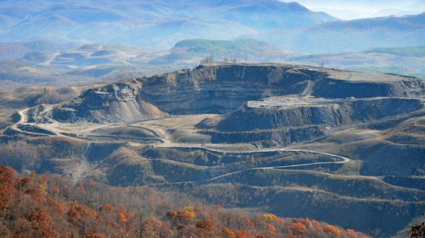 US agency calls for ban on controversial coal mine 'self-bonds'