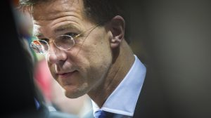 Dutch PM calls for more ambitious 2030 EU climate target