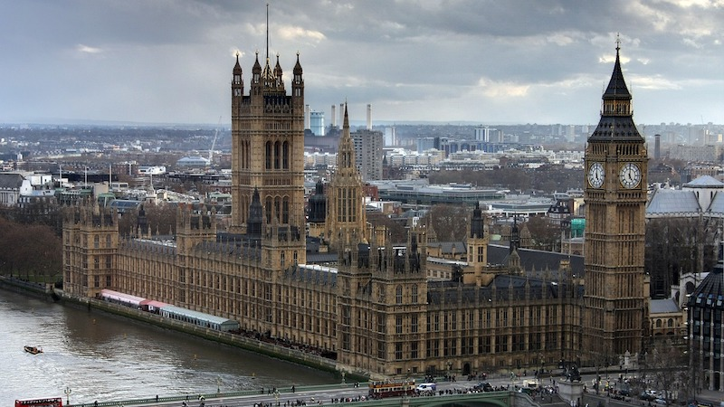 The UK Not Ready To Handle The Climate Crisis Claims Climate Change Committee