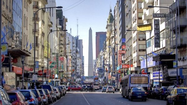 Argentina accused of caving to Trump by dropping carbon price from G20 talks
