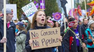 Canada oil pipeline buyout 'subsidising a market failure'