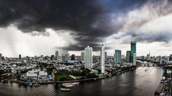 Climate Weekly: Tooling up for Bangkok