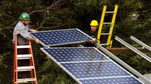 ILO: green economy can create 24 million jobs by 2030