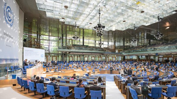 Five things to watch at UN climate talks in Bonn