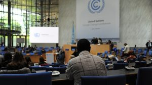 Bonn morning brief: 'Dramatic as far as the UNFCCC goes'