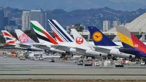 EU emissions scheme excluded from UN aviation offsets