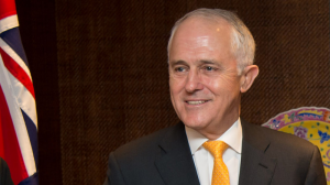 "Australia PM: coal to play a role in energy mix ""possibly forever"""