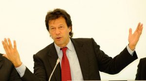 Imran Khan says Pakistan will plant 10 billion trees