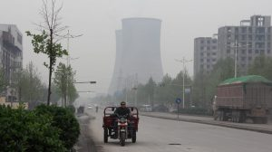 China restarts coal plant construction after two-year freeze