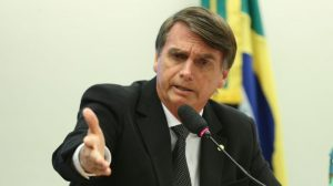 Bolsonaro says Brazil will stay in the Paris Agreement