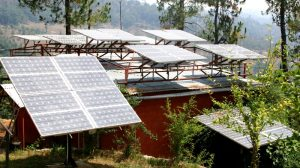 How cheap loans can unlock solar development in India